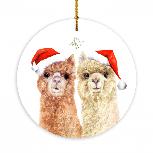 Alpaca-pair-ceramic-hanging-Christmas-decoration-tree-ornament-by-Jane-Bannon.png